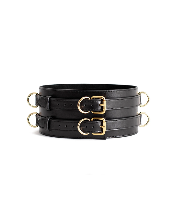 Dominus Black Mila Belt