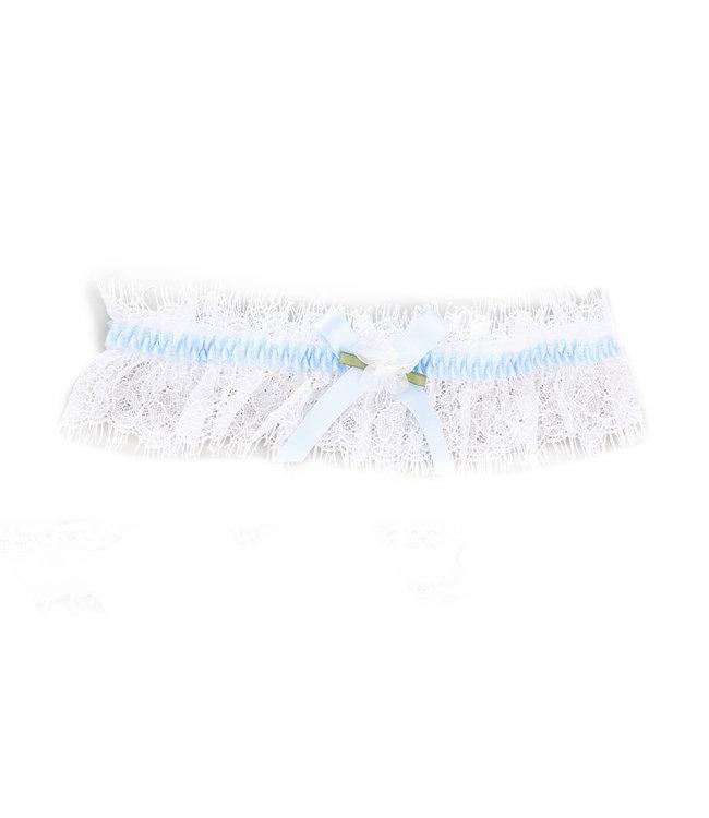 Hanky Panky Gia Bridal Leg Garter