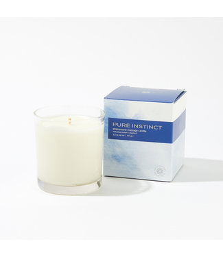 Pure Instinct Pheromone Massage Candle