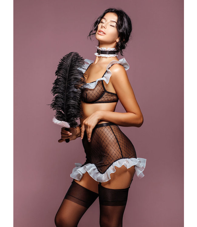Baed Stories Sexy Maid