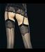 Vesper Sheer Backseam Thigh High Stockings