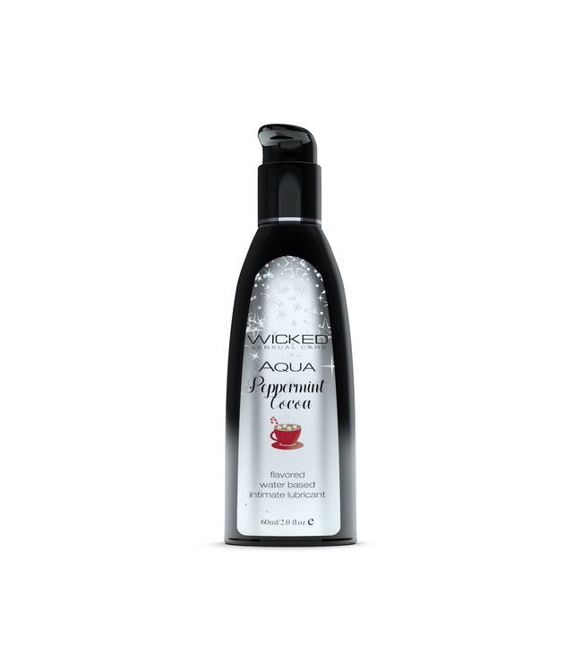 Wicked Flavoured Lubricant 4 oz