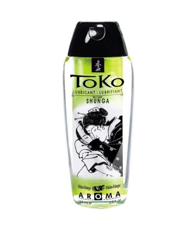 Shunga Toko Aqua Flavoured Lubricant