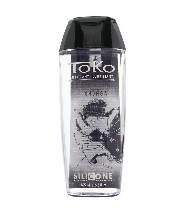 Shunga Toko Silicone Lubricant