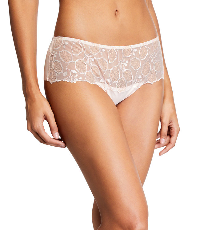 Simone Perele Lumineuse Deep Brief