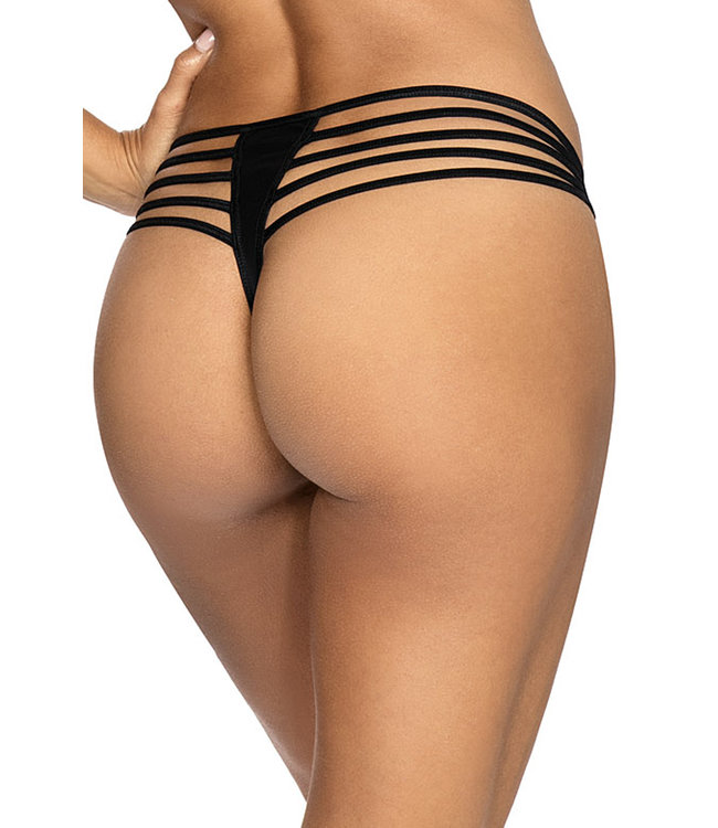 Devora Wetlook Thong