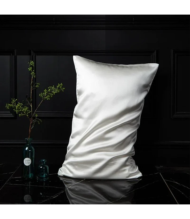 Queen Size Silk Pillowcase