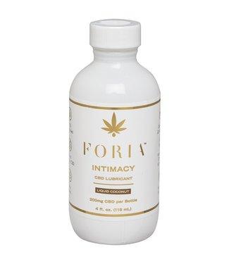 Foria Foria CBD Liquid Coconut Oil Lubricant