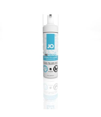 Jo Lubricants Jo Foaming Toy Cleaner