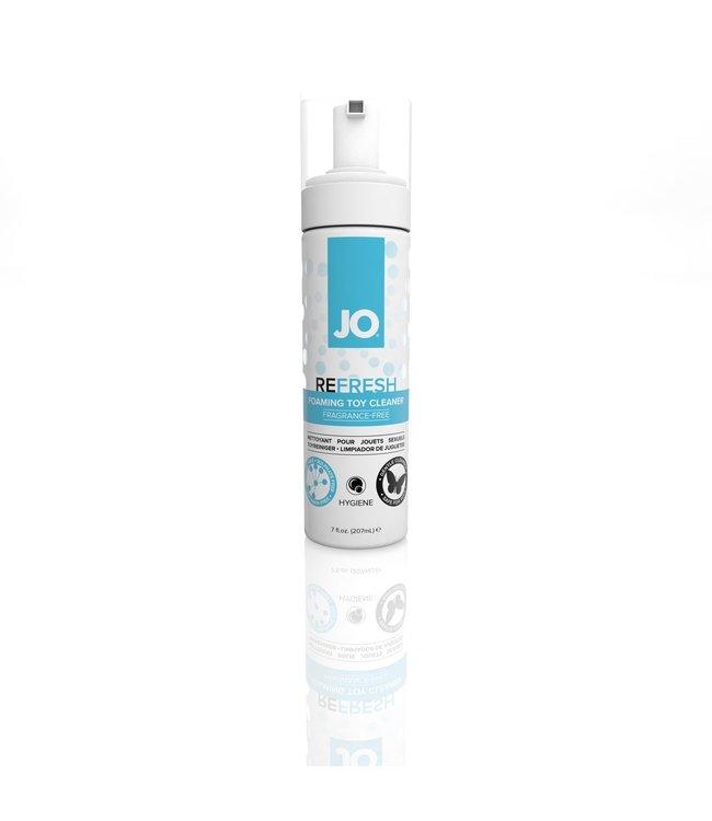 Jo Foaming Toy Cleaner