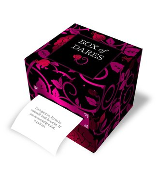 Box of Naughty Dares