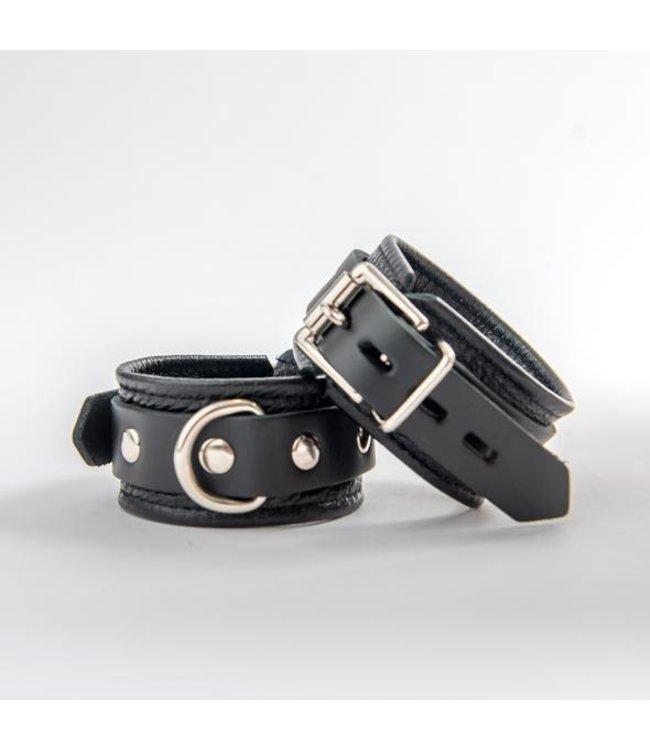 Aslan Cumfy Wrist Cuffs