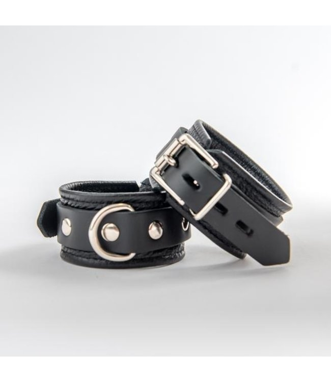 Aslan Leather Canada Aslan Cumfy Wrist Cuffs