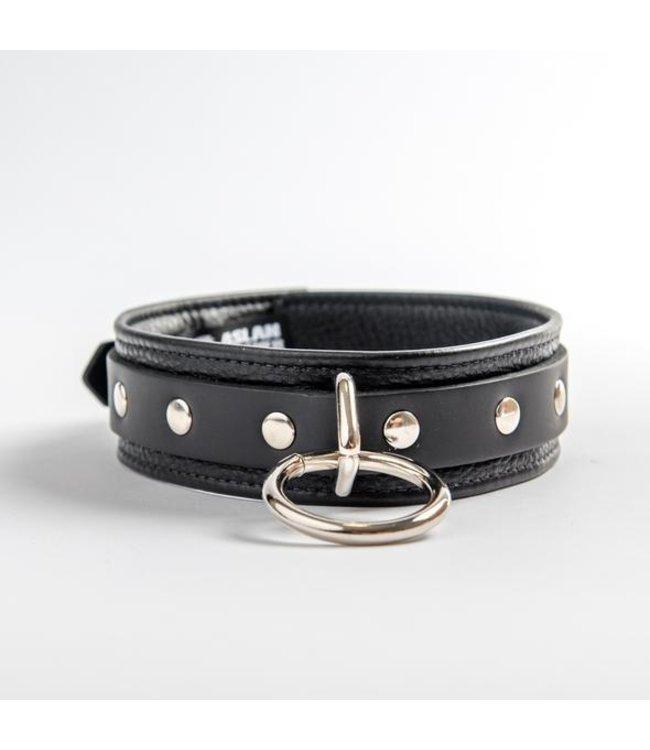 Aslan Leather Canada Aslan Cumfy Collar