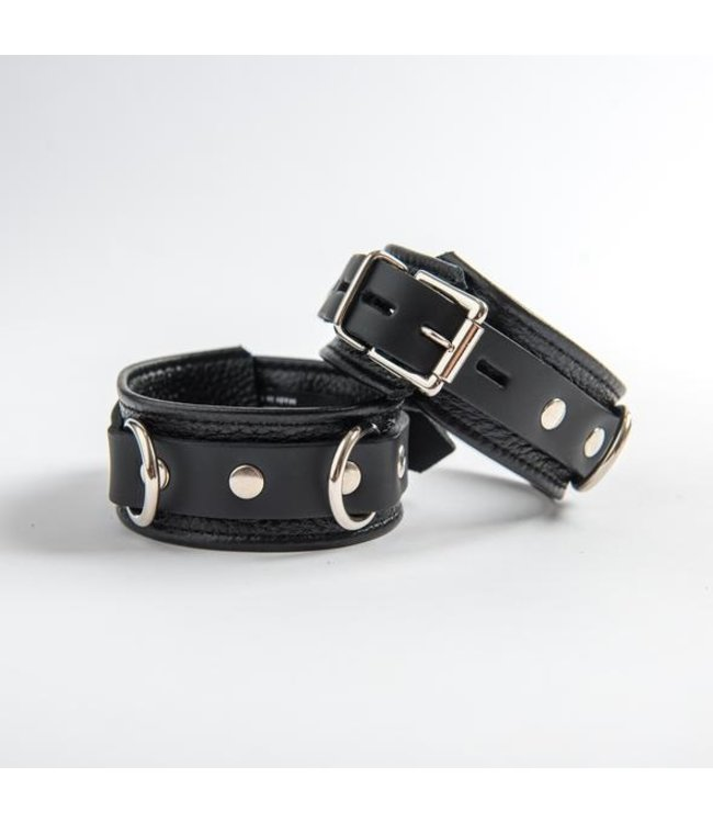 Aslan Cumfy Ankle Cuffs