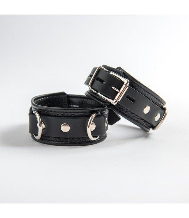 Aslan Leather Canada Aslan Cumfy Ankle Cuffs