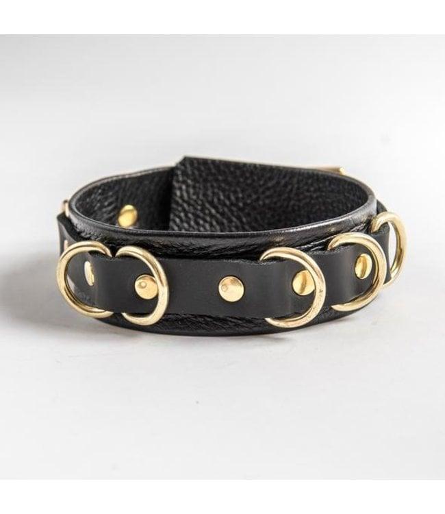 Aslan Black Panther Collar