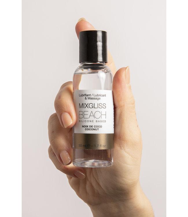 Mixgliss Mixgliss Lubricant & Massage