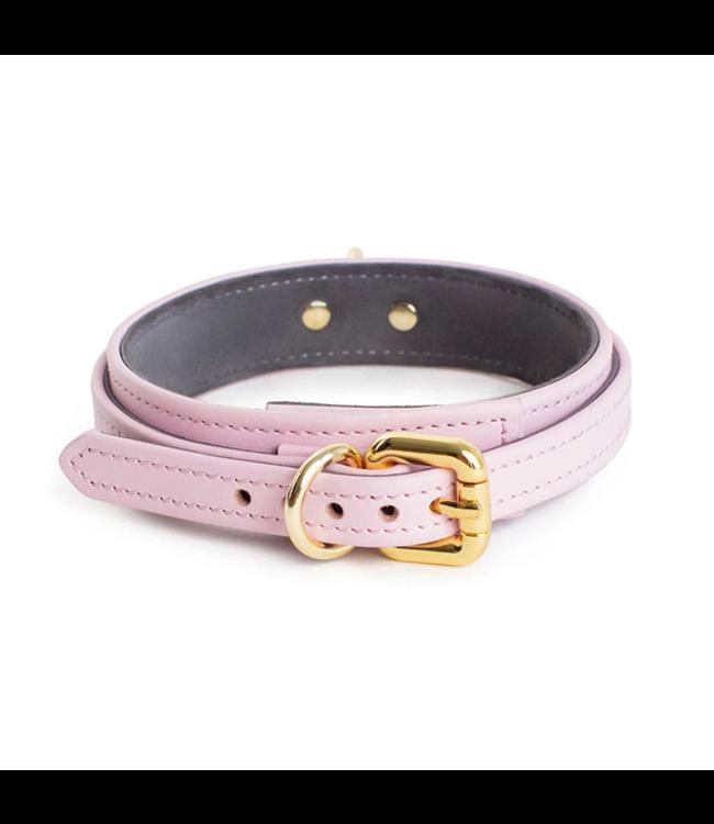 Dominus Mila Mini Collar Pink