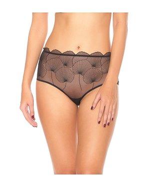 Huit Lingerie Mandarin High Waisted Panty