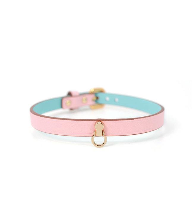 Petit Essi Collar Pink