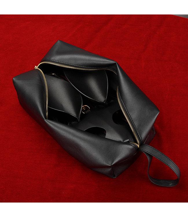 Jacksun Vegan Leather Bag