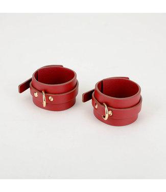 Jacksun Viv Wrist Cuffs