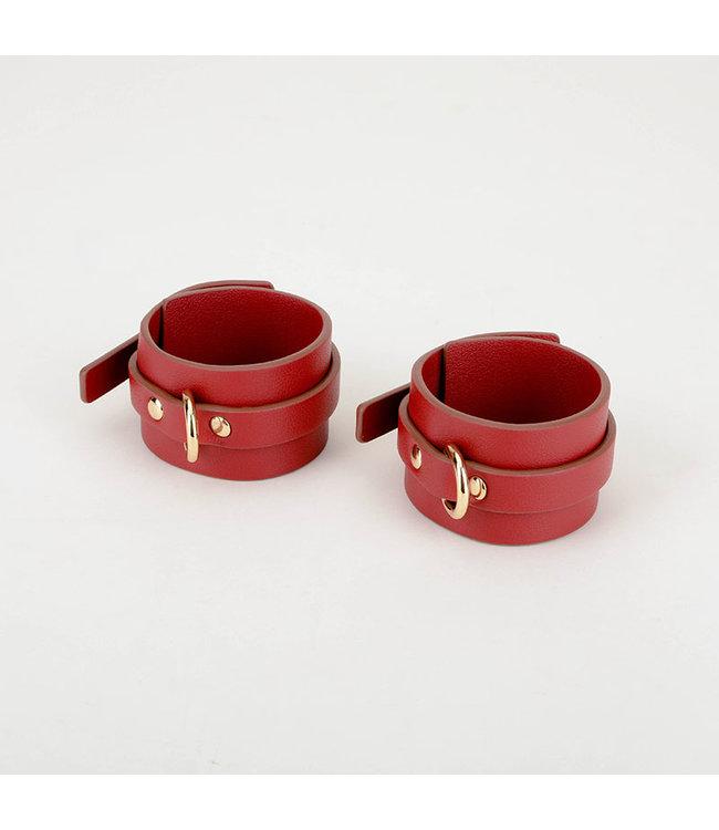 Viv Wrist Cuffs