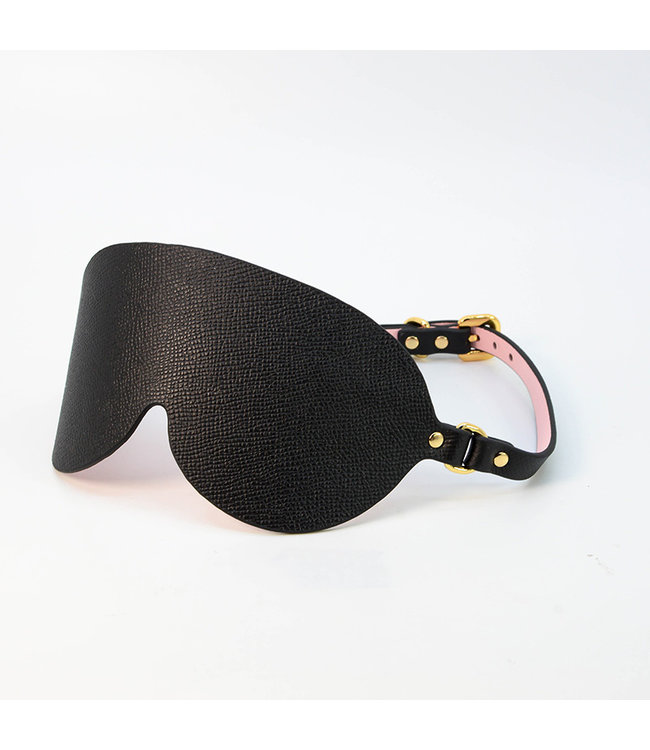 Dahlia Blindfold