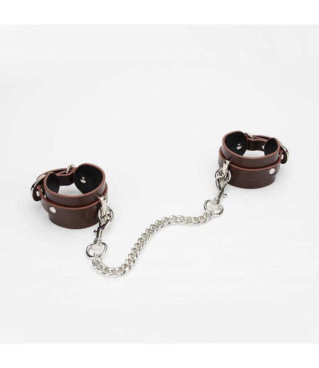 Dessi Wrist Cuffs