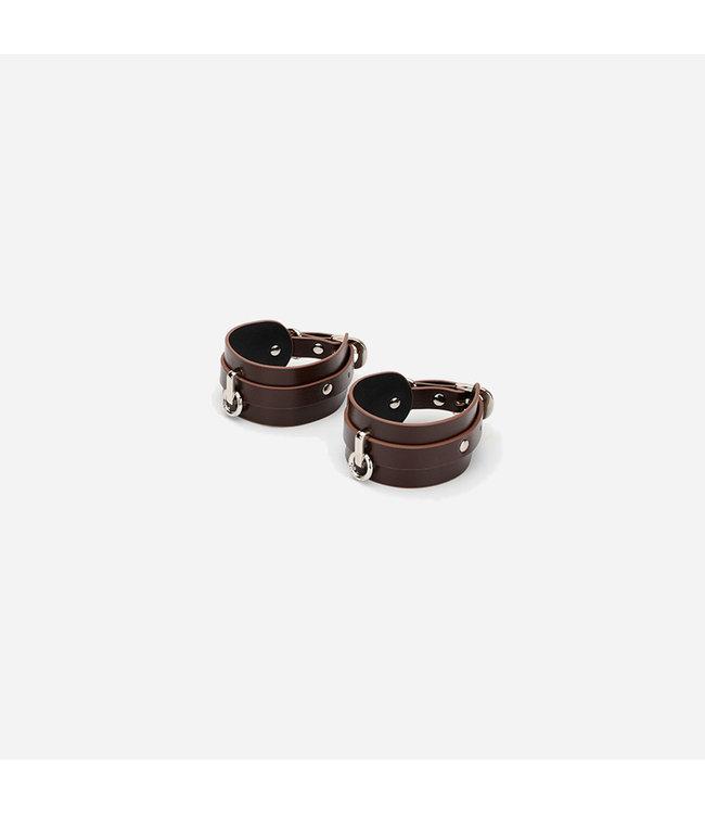 Dessi Ankle Cuffs