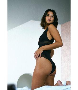Icone Paola Bodysuit