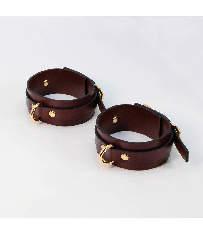 Patricia Ankle Cuffs