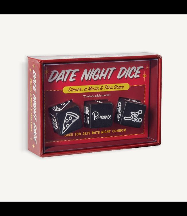 Date Night Dice