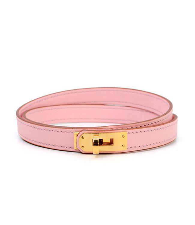 Leanna Pink  Collar