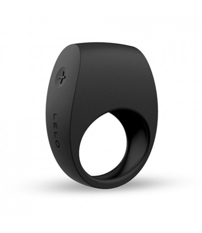 Lelo Tor II Rechargeable Vibrating Cock Ring