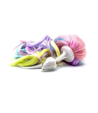 Crystal Delights Sparkle Tail Pastel