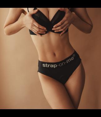 Heroine Strap-On Harness