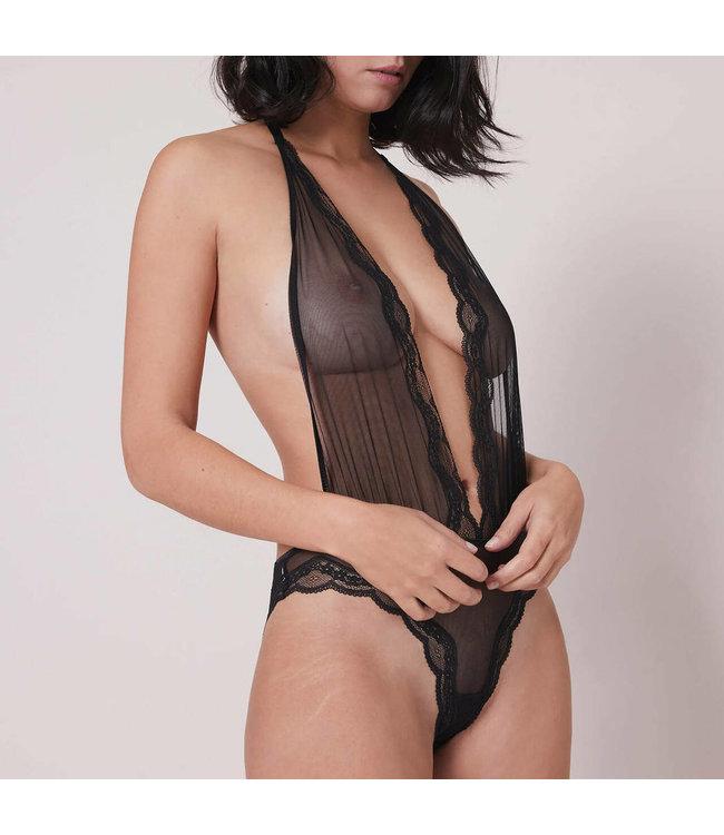 Simone Perele Wild Nights Bodysuit