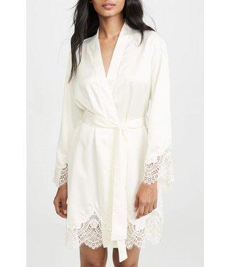 Simone Perele Eclipse Kimono Ivory