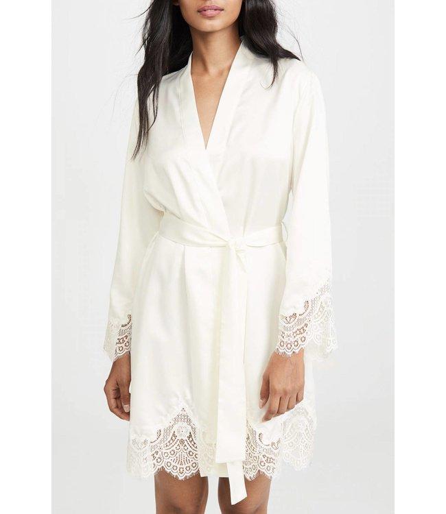 Eclipse Kimono Ivory
