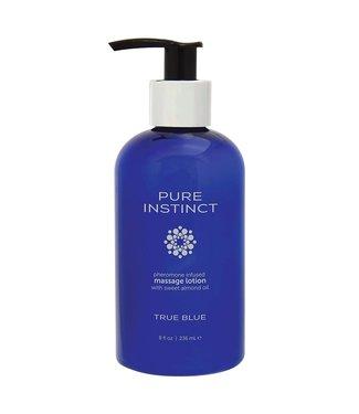 Pure Instinct Pheromone Massage Lotion
