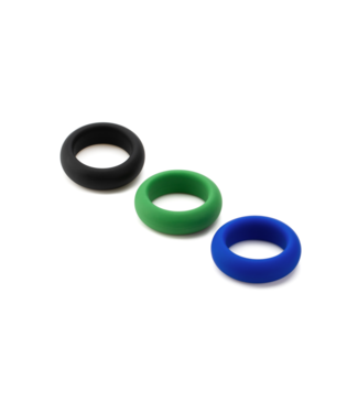 Je Joue Je Joue Silicone Cock Ring