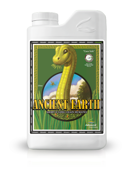 Ancient Earth Organic - OIM