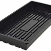 Quad Thick 10x20 Tray w/o Holes