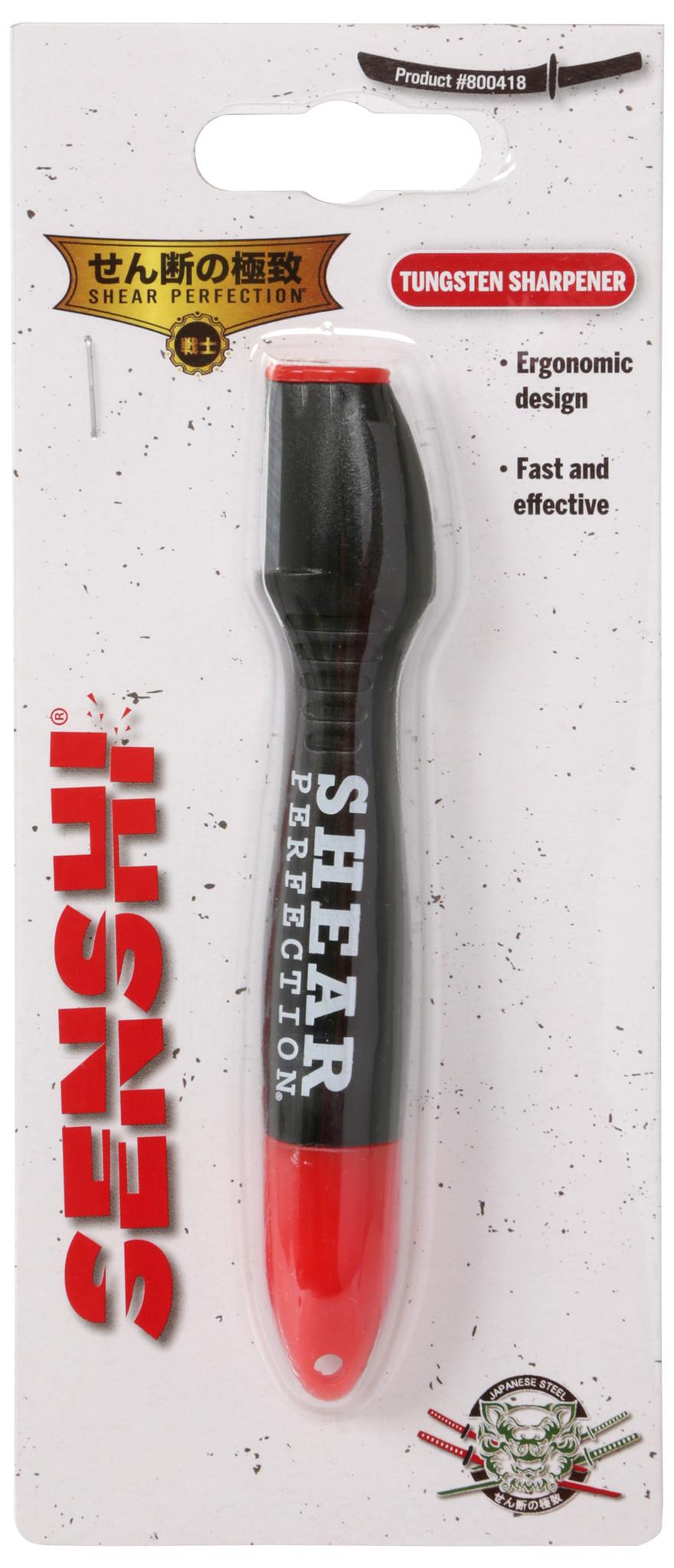 Senshi® Tungsten Sharpener