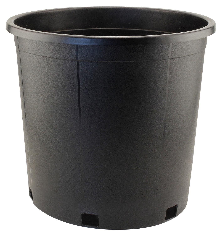Nursery Pot w/ Textured Sides