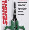 """Senshi® Bonsai Scissor - 2""""  Straight Non Stick Blades"""
