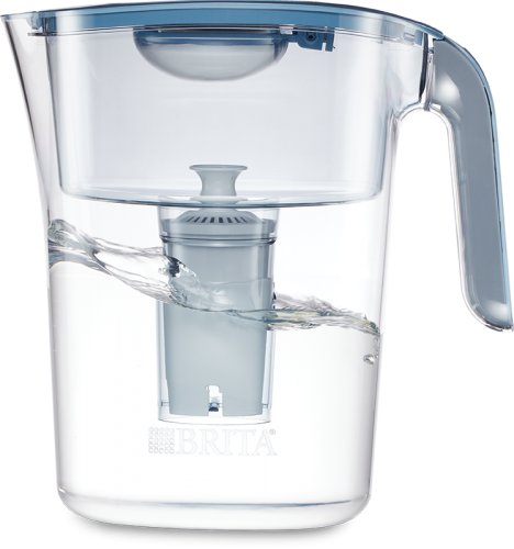 Lake Model - 10 cup