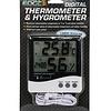 Large Display Digital Thermometer & Hygrometer